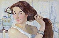 День в истории. 10 декабря: между Харьковом и Белгородом родилась самая знаменитая русская художница