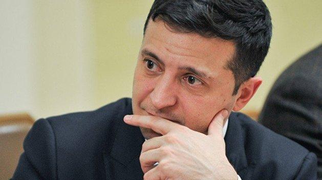 Шизофренический криз украинской власти