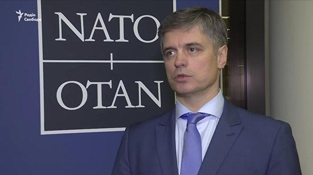 Германия отказала Украине в военной помощи — Пристайко