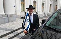 Если денег нет в стране: «еврейский вопрос» и украинский ответ