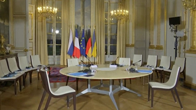 Встречу советников «нормандской четверки» отменили – СМИ
