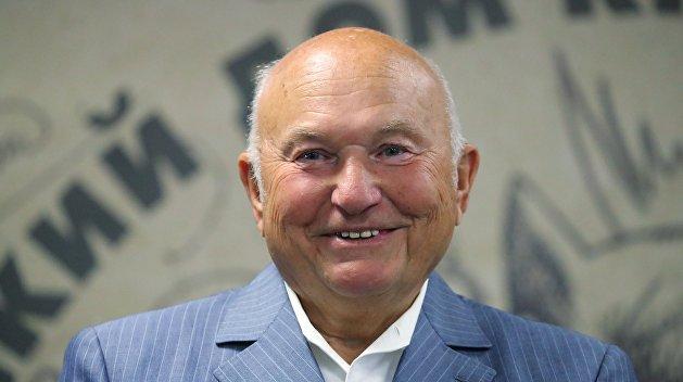 Юрий Лужков: человек, бывший для Украины и героем, и персоной нон грата