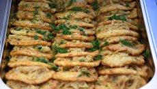 Блюдо с десятком имен: какую любимую еду готовят украинцы из картошки