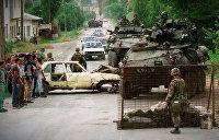Резня и чистки: о чем предупреждает Донбасс югославский опыт