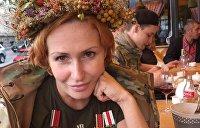 Суд оставил под стражей подозреваемую в убийстве Шеремета Юлию Кузьменко