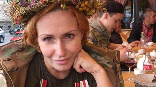 Суд оставил подозреваемую в убийстве Шеремета Кузьменко под арестом
