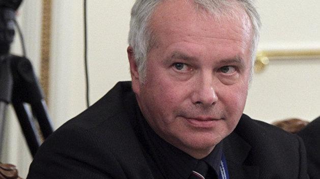 Рар: Выборы в Тюрингии показали, что Германия расколота на две части