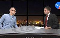 «Украина: глобальный контекст». АТОшники таки пойдут под суд? (1 часть)