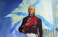 Чума в Херсоне, или Как адмирал Ушаков свой первый орден заслужил