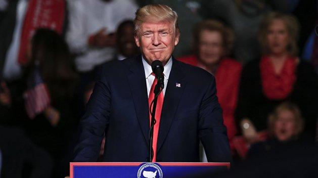 Битва за Белый дом началась: с чем Трамп идёт на второй срок