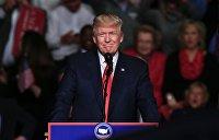 Просчитались с импичментом: рейтинги Трампа растут, а демократы переходят в Республиканскую партию