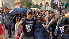 Фанатский «Гонор»: почему воинство Сына Перуна ушло от «Азова»