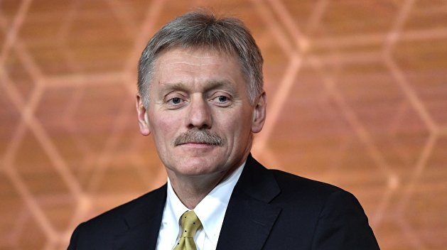 Песков рассказал о связи Медведчука с началом снятия санкций с Украины