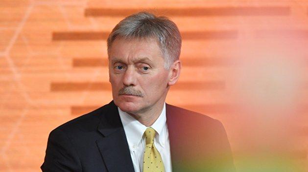 Реакция Киева на контракт Венгрии с Россией не требует ответа - Песков