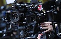 Кнут без пряника. Новый закон Украины о медиа - это закон о защите власти от СМИ