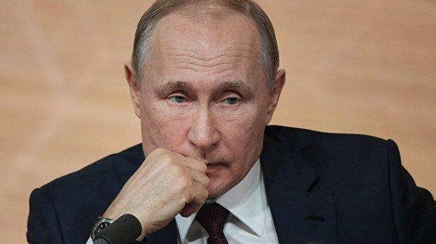 Путин: в Белоруссии есть проблемы