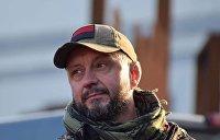 Убийство Шеремета: суд оставил за решеткой подозреваемого Антоненко