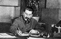 «Вокруг Булгакова». Сталин как гений манипуляции
