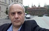 Соломон Манн: «Как никчемный журналюшка Найем стал директором в «Укроборонпроме»