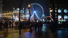 Раз в 139 лет: в Киеве две ночи подряд оказались рекордно теплыми