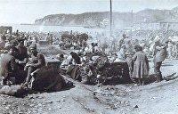 Пора надежд, пора невзгод. 1920-й год на Украине
