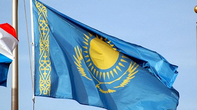 В Казахстане таксист возмутился требованием не говорить по-русски