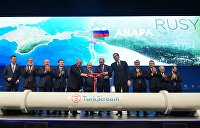 Землянский объяснил, почему Украина не имеет права сетовать на контракт Венгрии с «Газпромом»