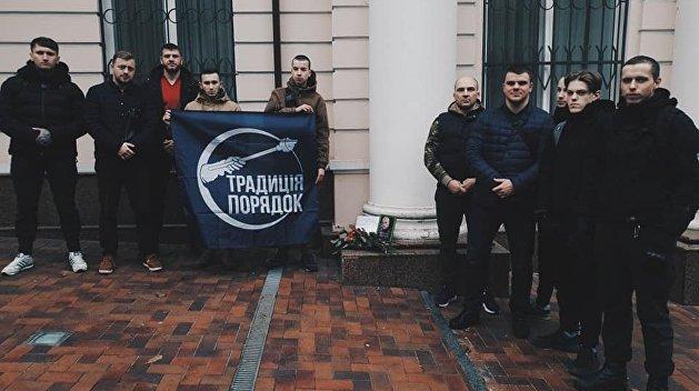 Почему украинские ультраправые поддержали Иран против США