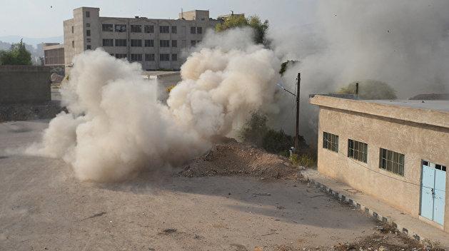 Пушков: ИГИЛ больше всего «боится» «держав» Балтии
