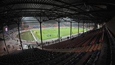 Мариупольский стадион замахнулся на матчи Лиги Европы