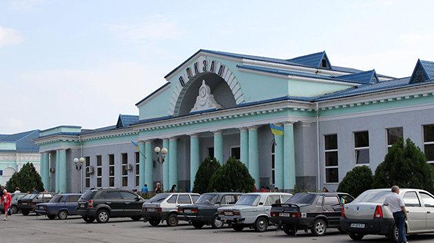 Мэр Мелитополя найден повешенным