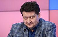 Дмитрий Дробницкий: кто он