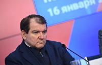Россия не может сохранять нейтралитет в ситуации с Белоруссией - Корнилов