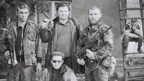 Украина могла стать Чечней. Как и почему у украинских националистов возник культ Джохара Дудаева