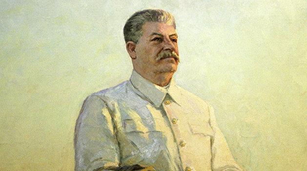 Сталин и Украина