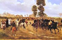 Когда панов попросили вон: как проходило польское восстание 1863 года на Правобережье