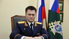 Путин внес кандидатуру замглавы СК на должность генпрокурора РФ