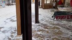 Ураган «Глория» в Испании унес жизнь украинца