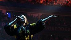 София Ротару удивила выступлением на шоу «Квартала-95»