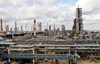 Минэнерго Украины обеспокоился поставками топлива из Белоруссии из-за забастовок на НПЗ