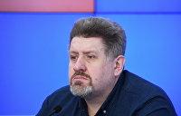 С вас примерно миллиарда три-четыре: Бондаренко объяснил, зачем Зеленскому закон об олигархах