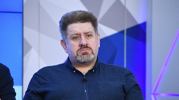 Кость Бондаренко объяснил, в чем уникальность политического устройства Украины