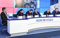 Преступления без срока давности. Как украинские националисты планировали массовые убийства