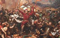 Витовт и его «Ostpolitik». Как литовский князь завоевывал друзей и оказывал влияние на «Диком Востоке»