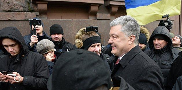 Принудительный привод в ГБР. Силовики угрожают Порошенко: будет ли арест?