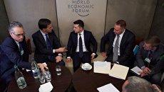Зарубежные проблемы Зеленского, удар по Минским соглашениям. Главное на неделе в Украине с 17 по 24.01 от экспертов