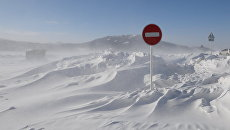 Снежные бураны. В Казахстане из-за непогоды вводят режим ЧС