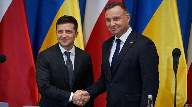Ищенко объяснил, когда Украина перестанет решать все проблемы Польши