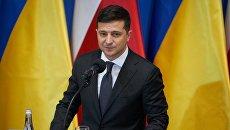 Зеленский ответил тем, кто хочет поссорить Украину и Польшу