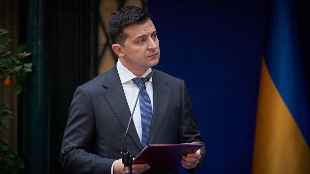 «Ему уже перестают доверять» - журналист Пальчевский назвал реальный рейтинг Зеленского
